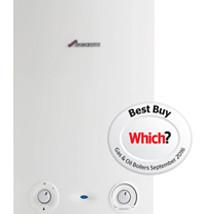 gas boiler repair Huntington